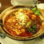 6475311 - 辛さバッチリ。激辛マーボ豆腐