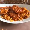 ア・グー - 料理写真:渡り蟹のトマトクリームパスタ