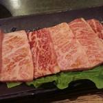焼肉 ぱいんひる - 料理写真: