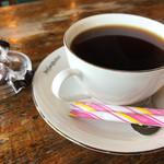 64778222 - ホットコーヒー