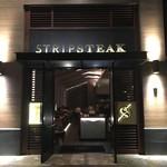 Stripsteak -