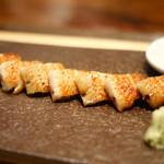 翏 - 鰻酒焼き