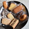 注文菓子工房 Elfen - 料理写真:お菓子