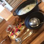 ヒカリ キッチン -