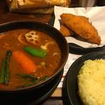 ラマイ - 料理写真:フィッシュフライ(1100円)