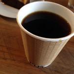 アライズ コーヒー エンタングル - ドリンク写真: