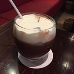 カフェ・ラ・バスティーユ - ココアグラッセ