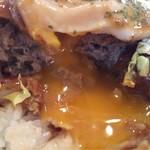 ミューズキッチン - 半熟の目玉焼き