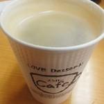 スシロー - ホットコーヒー
