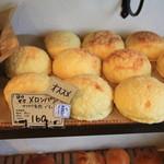 タク タク - お勧めのメロンパン