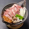 【岐阜】三元豚朴葉焼き