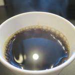 センリ軒 - ホットコーヒーアップ