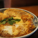 Onegiya - カツ丼