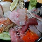 64791558 - 限定5食 海鮮丼