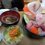 64791575 - 限定5食 海鮮丼