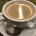 喜右エ門 - (2017-4-1)  萬國コーヒーのホットコーヒー