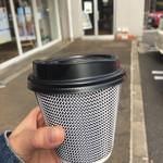 ハビットコーヒーバンク - おしゃれ過ぎるコーヒーカップ。
