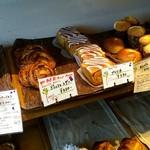 ココペライ - 美味しそうなパン。
