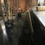 Japanese Dining 兎とかめ - 店内
