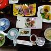 丹泉ホテル - 料理写真: