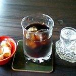 648003 - アイスコーヒー