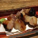64800520 - 豚バラ西京味噌焼き