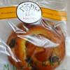 ボンラスパイユ - 料理写真:くるりんパン(ラムレーズン)