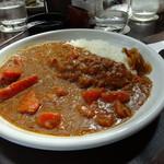 64801325 - MORI NO Curry@1,030円
