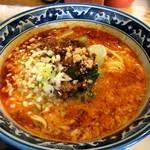 熊猫飯店 - 担担麺