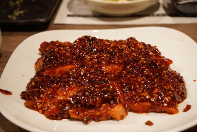 六本木 焼肉 玄風館龍>