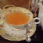 紅茶浪漫館シマ乃 - さくら(春のフレーバーティ)