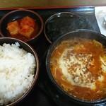 一平ちゃん - 料理写真: