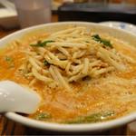 リトル泰興楼 - 担々麺
