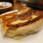 リトル泰興楼 - ランチセットの餃子
