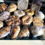 アンダンテ - 美味しそうなパンたち