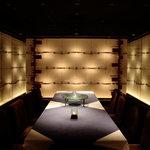 スターライトカフェ元町 - VIP個室。2~8名様で貸切可能です。