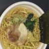 セブンイレブン - 料理写真:神奈川の家系ラーメン 498円