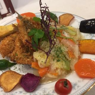 坂のうえ - 料理写真: