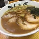 麺屋・高豚 -