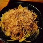葦屋 - 料理写真:ソース焼きそば