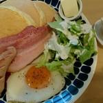 ハナミズキカフェ -