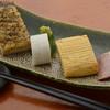 蕎麦 酒肴 京鴨 椿 - メイン写真: