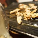 海鮮陶板居酒屋 赤の雅 - 焼くべし焼くべし‼︎