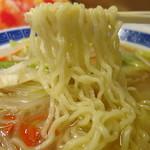 64817797 - タンメン/麺リフト