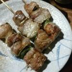 炉端 蝦夷の里 - 料理写真: