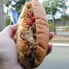 アポロパン - 料理写真:焼きそばパン70円