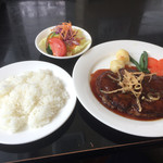 レストランブライト -