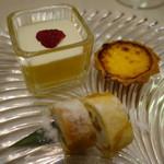 GINZA芳園 - デザート