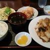 龍王 - 料理写真:Bランチ、八宝菜