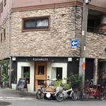 kamekichi bistro - 2017年4月1日。訪問